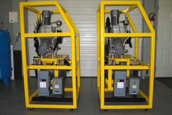 Medical Grade Air Compressors