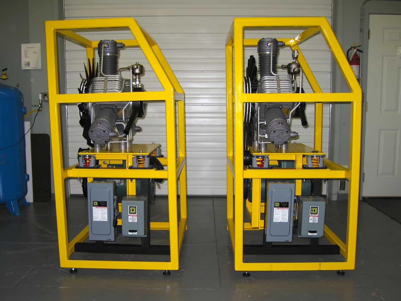 Medical Grade Air Compressors