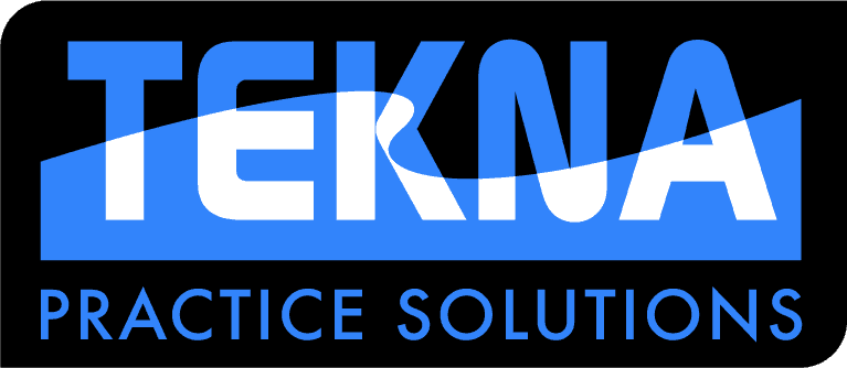 TEKNA Amalan Penyelesaian Logo