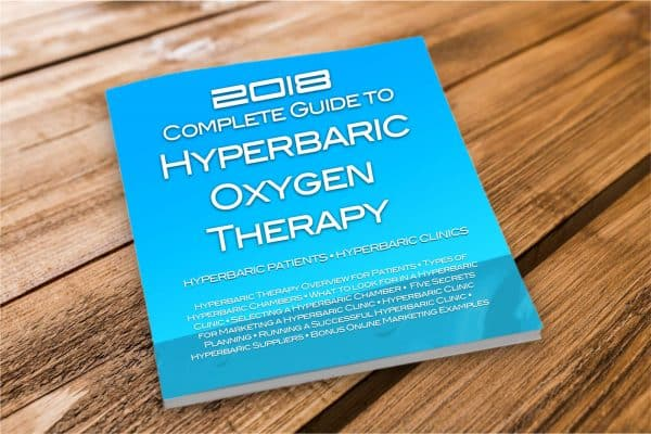 Complete Guide to Hyperbaric Oxygen Therapy HBOT and Hyperbaric Chambers