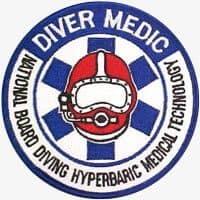 Entrenamiento de Diver Medic
