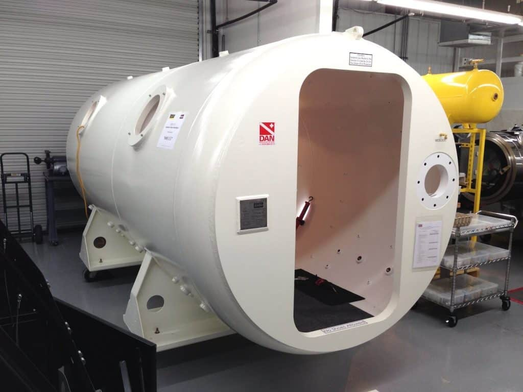 Dewan Hyperbaric for Sale