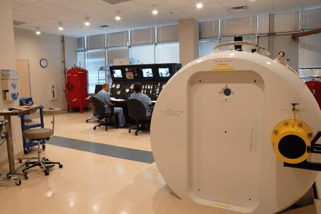 Multiplace Hyperbaric Chamber for Sale