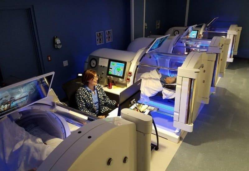 Hyperbaric Chamber Price