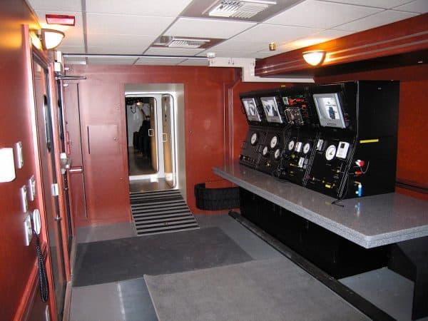 Mobile Hyperbaric Chamber