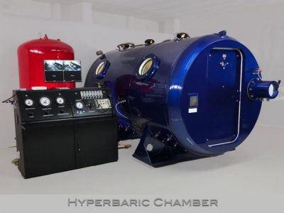 What is a Hyperbaric Chamber