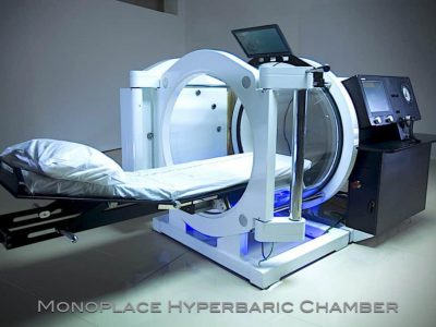 What is a Monoplace Hyperbaric Chamber
