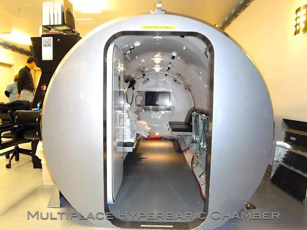 Hyperbaric Chamber Faq What Is A Hyperbaric Chamber